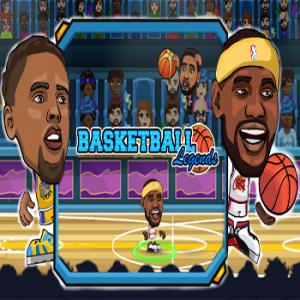 Play Basketball Legends Online At Friv 2017
