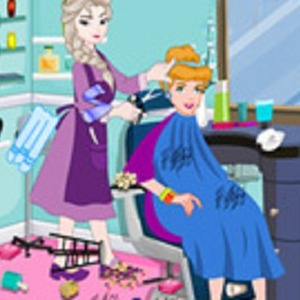 Cleaning Spa Salon – Let's tidy up and arrange the beauty spa
