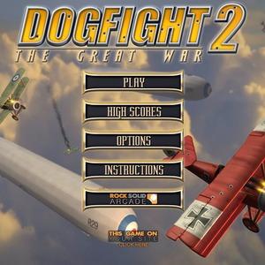 Dogfight 2