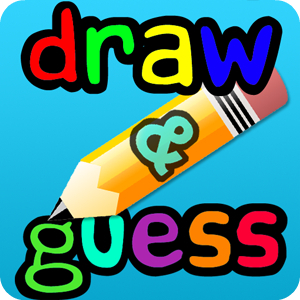 Draw And Guess Guess And Starts Drawing