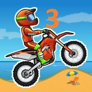 Play Moto X3m Games Free Online At Friv4school 2017