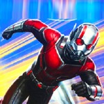 Ant Man and the Wasp Attack
