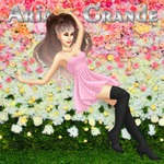 Ariana Grande Album Covers