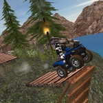ATV Trials: Indutrial - Racer of the best racers in the world