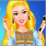 Barbie Homemade Makeup – A sweet makeup game