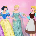 Design A Dress For Elsa – Are you a fashion designer?