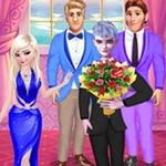 Elsa Boyfriend Choose