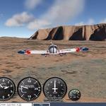 Flight Simulator Online - Friv 2017