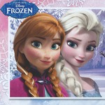 Frozen Jigsaw Puzzle – The kingdom of beautiful princesses