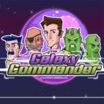 Galaxy Commander