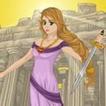 History Dress Up: Ancient Greece