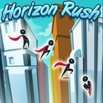 Horizon Rush mobile