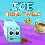 Ice Think Twice - An interesting level game genre at friv