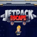 Jetpack Escape