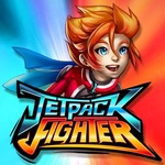 Jetpack Fighter – How long can you fight?