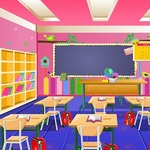 Kid's Classroom Decoration