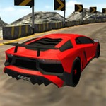 Lamborghini Drifter - Master the speed