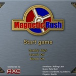 Magnetic Rush
