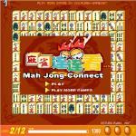 Mahjong Connect