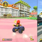 Mario Kart Racing 2 – Mario's exciting journey
