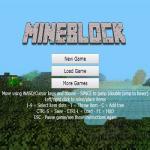 Mineblock Html 5