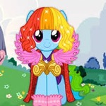 My Little Pony Hair Salon 2