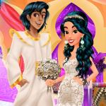 Princess Magical Wedding