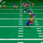 Pro Quarterback – Can you play against a whole team?
