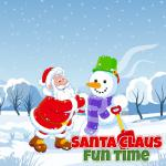 Santa Claus Fun Time