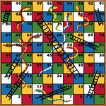 Snakes And Ladders – A game of luck