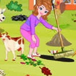 Sofia Farm House Cleaning