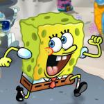 Spongebob Speedy Pants