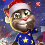 Talking Tom Hidden Candys