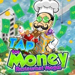 Tap for Money Restaurant Mogul