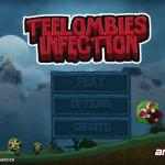 Teelombies Infection