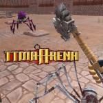 TTMA Arena
