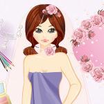 Wedding MakeUp Sarra