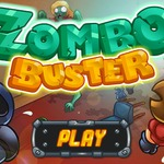 Zombie Buster – Shoot down waves of toxic zombies